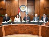 البترول: دخول شركات الغاز المصرية للسوق الأردنية تقوى التوسع فى أنشطتها