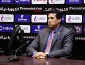 وزير الرياضة: التقرير الفنى يحسم استضافة استاد القاهرة مباراتى الأهلى والزمالك بالأبطال