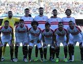 اتحاد الكرة يخاطب 8 دول لتعيين حكام أجانب لمباراة الزمالك و بيراميدز