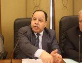 وزير المالية: الدولة تدعم الإسكان الاجتماعى بعدة مليارات بالموازنة الجديدة