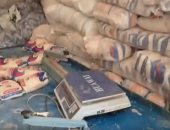 ضبط 58 قضية تموينية بحملة على الأسواق فى سوهاج
