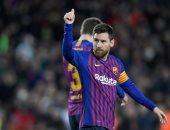 برشلونة ضد ليفانتى.. ميسي يقود هجوم البارسا فى لقاء كأس إسبانيا