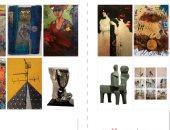 """جاليرى بيكاسو إيست يقدم """"مانيفستو"""" رسائل بصرية جمالية لـ20 فنانا"""
