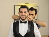 محمد رشاد عن أزمة حفل زفافه: استفدت كتير من التجربة وشفت شماتة وتصفية حسابات