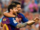 أخبار ميسي اليوم عن رفض سواريز تبرير هزيمة إشبيلية بغياب نجم برشلونة