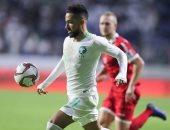 """اليابان والإمارات أبرز خصوم السعودية """"المحتملين"""" فى ثمن نهائى كأس آسيا"""