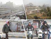 الأرصاد تحذر المواطنين من تخفيف الملابس: الأجواء شديدة البرودة ليلا