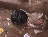 قارئ يشكو عدم إزالة القمامة رغم تحصيل قيمة الخدمة على فاتورة الكهرباء