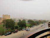 الأرصاد تحذر من رياح مثيرة للأتربة حتى الأحد.. وتكشف:لا عواصف بالقاهرة