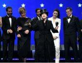 بعد جولدن جلوب.. جائزة جديدة لفيلم Roma من Critics' Choice Awards