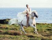 """ستكون دائما جزء منى.. ليدى جاجا تودع """"حصانها"""" برسالة حزينة"""