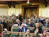 مجلس النواب يوافق على مشروع قانون المحال العامة و5 سنوات لتوفيق الأوضاع