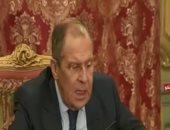 وزير خارجية روسيا: لا يمكننا منع الجيش السورى من محاربة الإرهاب