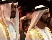 ولى عهد أبو ظبى: الإمارات تعمل على ضمان حرية الملاحة بالمنطقة