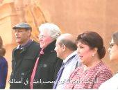 بعد زيارة فنانون مصريون للعلا.. شاهد رصد سفارة السعودية لانطباعاتهم