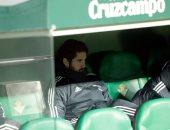 هل أخطأ سولاري فى استبعاد إيسكو من تشكيل ريال مدريد؟.. الأرقام تجيب