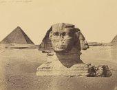 15 صورة مبهرة للمعابد الفرعونية والمساجد تعود لمنتصف القرن الـ19