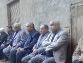 رئيس جامعة الأزهر يرسل وفدًا لتقديم العزاء فى طالب قطار قلين