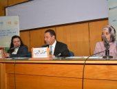 ورشة عمل بجامعة أسيوط حول توطين أهداف التنمية المستدامة