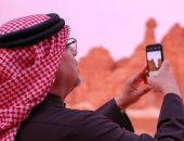 """""""ولى عهد البحرين فى العلا"""".. ملحمة ترحيب بزيارة الأمير البحرينى للسعودية"""