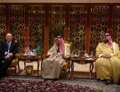 الجبير: زيارة بومبيو للسعودية مثمرة وبحث مع الملك سلمان الشراكة الاستراتيجية
