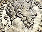 بيع عملة رومانية تاريخية تعود للقرن الـ 18 فى نيويورك