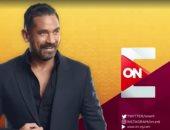 """فيديو.. كواليس غناء أمير كرارة والسقا ومحمد دياب فى برنامج """"سهرانين"""""""