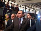وزير القوى العاملة بملتقى التشغيل بالإسماعيلية: القطاع الخاص شريك التنمية