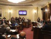 صور.. صناعة البرلمان توصى بتشكيل لجنة عليا لاستغلال موارد محافظة الوادى الجديد