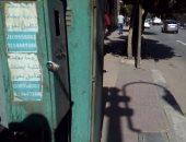 """إغلاق كابينة الكهرباء المفتوحة بشارع قصر العينى استجابة لشكوى بـ""""اليوم السابع"""""""