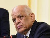 رئيس البرلمان مهنئا وزير الداخلية بعيد الشرطة: تحية لأطهر الشهداء