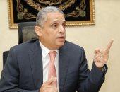 رئيس غاز القاهرة: توصيل الغاز لـ 92 ألف وحدة سكنية فى 2019