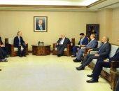 وزير خارجية سوريا: هدفنا اخراج القوات الأجنبية الموجودة بشكل غير شرعى
