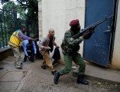 سفارة مصر بنيروبى تطالب المواطنين المصريين بالابتعاد عن موقع الانفجارات