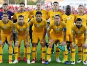 أستراليا تحقق الفوز الرابع على حساب الأردن بتصفيات مونديال 2022