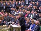 """المتحدث باسم ماى: بريطانيا تضاعف جهودها لتأمين إتفاق """"بريكست"""""""