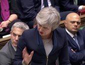 """الحكومة البريطانية: ماى لن تطلب تمديد """"البريكست"""" لمدة طويلة"""