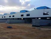 مصدر بالتنمية الصناعية: تسليم مجمع البغدادى الصناعى بالأقصر أكتوبر المقبل