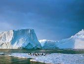 ناسا تكتشف نظامًا خفيًا للبحيرات تحت القارة القطبية الجنوبية