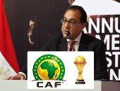 رئيس الوزراء يتابع استعدادات تنظيم كأس الأمم الأفريقية بحضور 6 وزراء