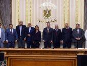 صور.. رئيس الوزراء يشهد توقيع اتفاقية تعاون للشراكة فى التعليم