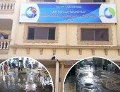 رئيس مياه القاهرة: تقسيط قيمة العدادات لسكان المرج