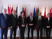 وفد برلمانى يزور البرتغال بدعوة جمعية الصداقة البرلمانية.. صور