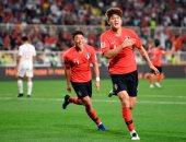 كوريا تخطف البحرين بهدف فى الشوط الأول بكأس آسيا.. فيديو