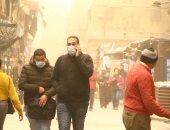 رئيس مدينة إسنا: رفع درجة الاستعداد القصوى للتعامل مع العاصفة الترابية