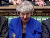 """نائبة بريطانية: ماى لم تتزحزح """"قيد أنملة"""" عن خطوطها الحمراء بشأن الخروج"""