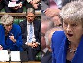 ماي تقدم للبرلمان اتفاقا مبسطا لخروج بريطانيا من الاتحاد الأوروبي