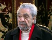 المخابرات العامة تنعى الفنان سمير الإسكندراني: قدم لوطنه خدمات جليلة