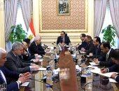 صور.. رئيس شركة إينى: 13 مليار دولار حجم استثماراتنا بمصر خلال 3 سنوات