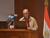 مهاب مميش: الرئيس السيسي البطل الحقيقى وراء مشروع قناة السويس الجديدة
